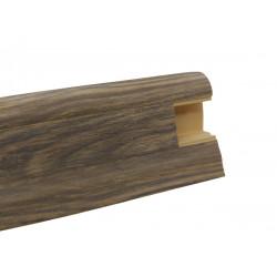 Lišta PVC obvodová SLK50 W473 Pinia sicilia