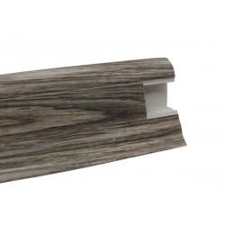Lišta PVC obvodová SLK50 W643 Borovice severska
