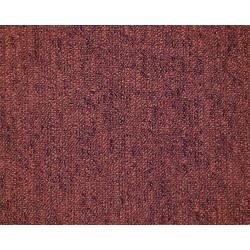 Metrážový koberec Monaco 13 vínový
