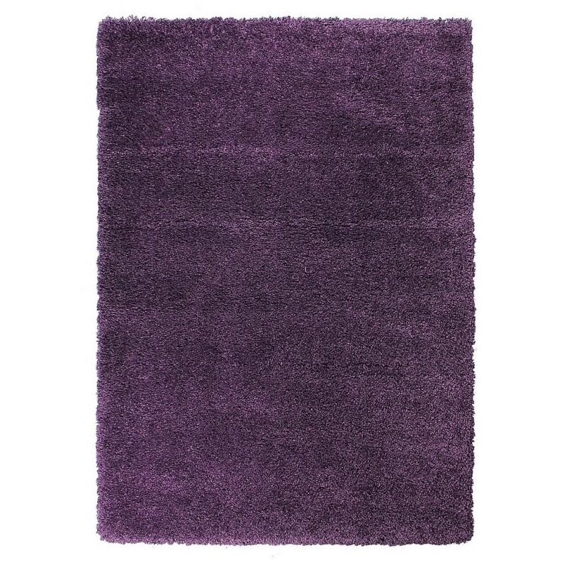 Kusový koberec FUSION 91311 Lila