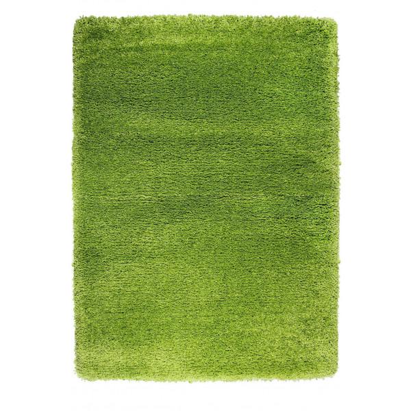 Devos koberce Kusový koberec FUSION 91311 Green, kusových koberců 120x170 cm% Zelená - Vrácení do 1 roku ZDARMA vč. dopravy + možnost zaslání vzorku zdarma