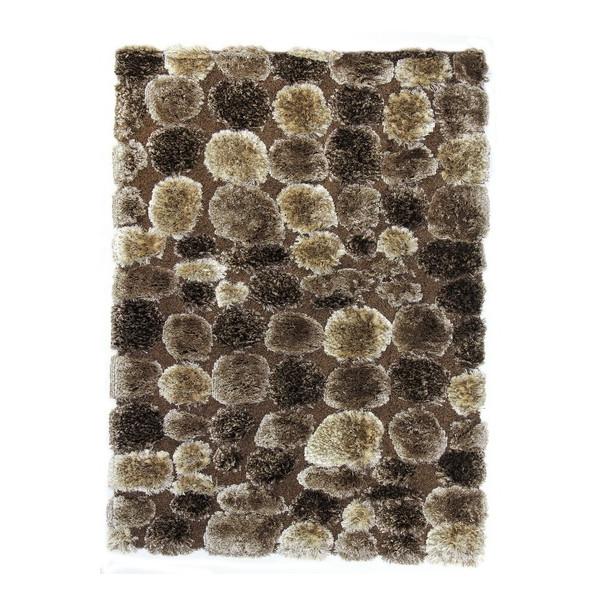 Sofiteks koberce Kusový koberec Istanbul 3650 Brown, 120x170 cm% Hnědá - Vrácení do 1 roku ZDARMA vč. dopravy