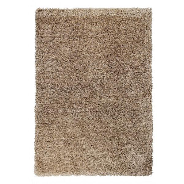 Devos koberce Kusový koberec FUSION 91311 L. Brown, kusových koberců 120x170 cm% Hnědá - Vrácení do 1 roku ZDARMA vč. dopravy + možnost zaslání vzorku zdarma