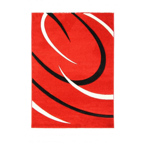 Ayyildiz koberce Kusový koberec HAWAII 667 Red, kusových koberců 80x150 cm% Červená - Vrácení do 1 roku ZDARMA vč. dopravy + možnost zaslání vzorku zdarma