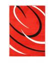 Kusový koberec HAWAII 667 Red