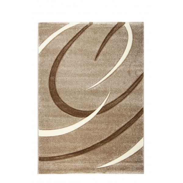 Ayyildiz koberce Kusový koberec HAWAII 667 Mocca (beige), kusových koberců 80x150 cm% Hnědá - Vrácení do 1 roku ZDARMA vč. dopravy + možnost zaslání vzorku zdarma