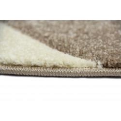 Kusový koberec HAWAII 667 Mocca