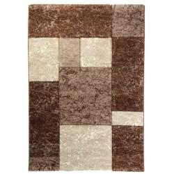 Kusový koberec HAWAII 1330 Brown