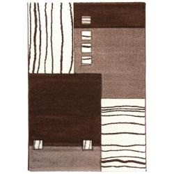 Kusový koberec HAWAII 1360 Mocca (Beige)