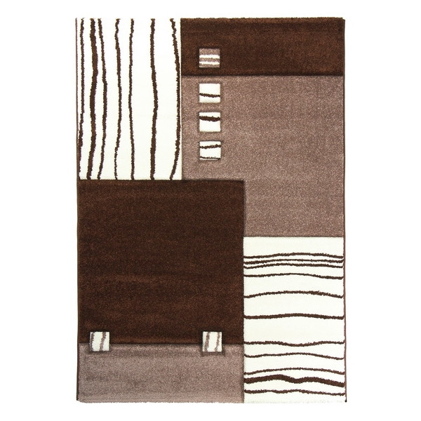 Kusový koberec HAWAII 1360 Mocca