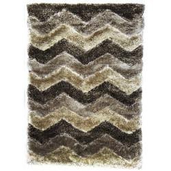 Kusový koberec Istanbul 3640 Brown