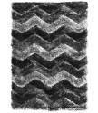 Kusový koberec Istanbul 3640 Black