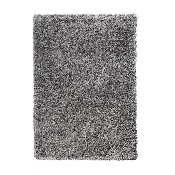 Devos koberce Kusový koberec FUSION 91311 Silver, kusových koberců 120x170 cm% Šedá - Vrácení do 1 roku ZDARMA vč. dopravy + možnost zaslání vzorku zdarma