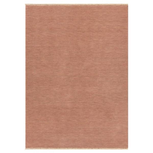 Osta luxusní koberce Kusový koberec Djobie 4561 000, koberců 200x295 Hnědá - Vrácení do 1 roku ZDARMA