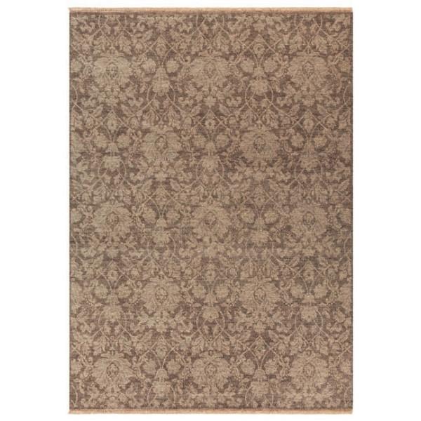 Osta luxusní koberce Kusový koberec Djobie 4545 600, koberců 250x345 Hnědá - Vrácení do 1 roku ZDARMA