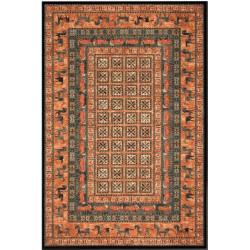 Kusový koberec Kashqai (Royal Herritage) 4301 500