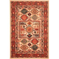 Kusový koberec Kashqai 4306 100