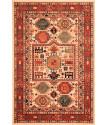 Kusový koberec Kashqai (Royal Herritage) 4306 100