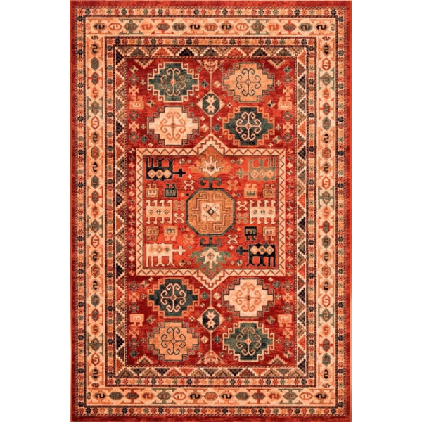 Kusový koberec Kashqai 4306 300