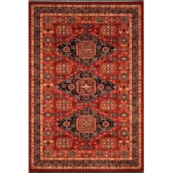 Kusový koberec Kashqai 4308 300