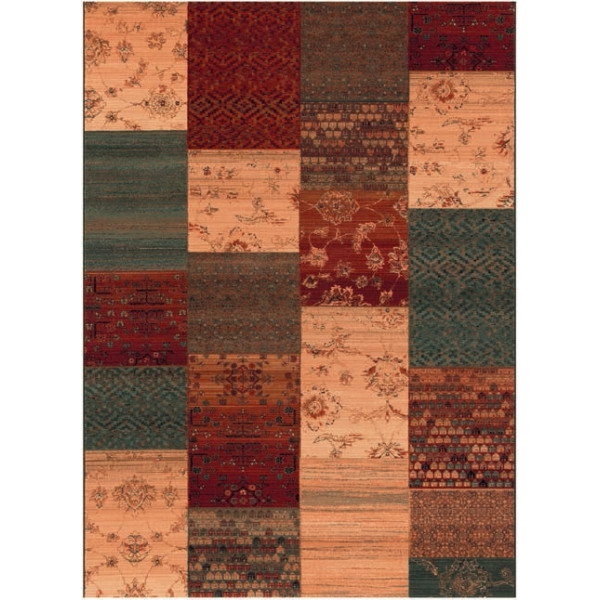 Osta luxusní koberce Kusový koberec Kashqai 4327 402, kusových koberců 67x130 cm% Béžová - Vrácení do 1 roku ZDARMA vč. dopravy