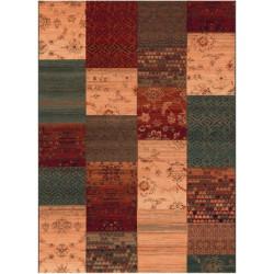 Kusový koberec Kashqai 4327 402