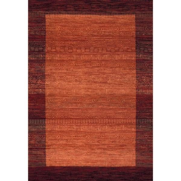 Osta luxusní koberce Kusový koberec Kashqai 4339 200, 200x300 cm% Červená - Vrácení do 1 roku ZDARMA vč. dopravy