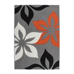 Kusový koberec Havanna Carving HAV 420 orange