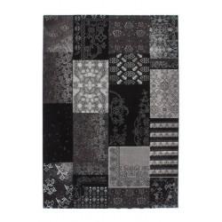 Kusový koberec Jemila JEM 536 black