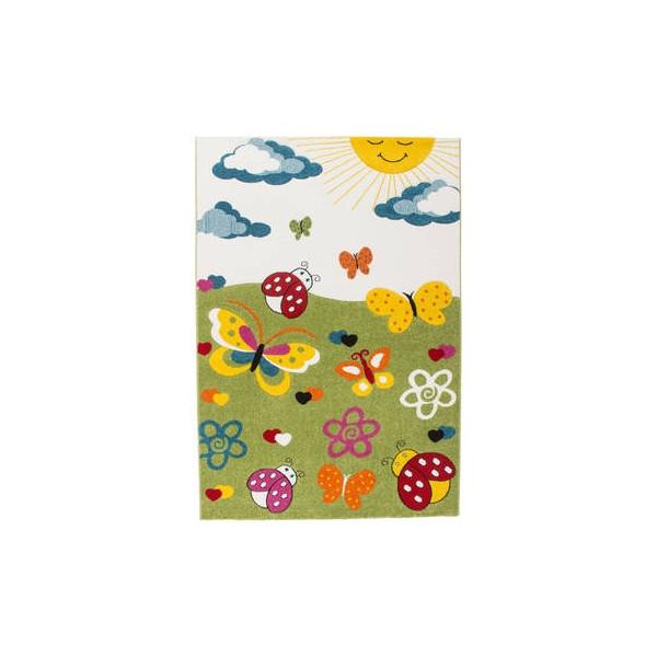 Kusový koberec Amigo AMI 314 green