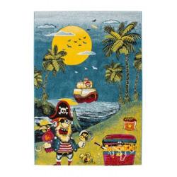 Kusový koberec Amigo AMI 317 pirate