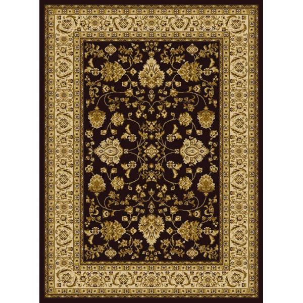 Kusový koberec Carrera 2333/CP5N