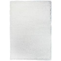 Kusový koberec Bursa white