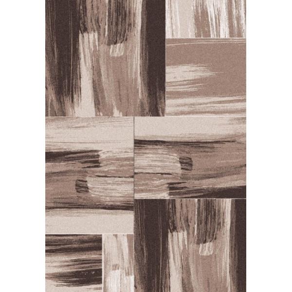 Kusový koberec Lima 1350 brown