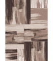 Kusový koberec HAWAII - Lima 1350 brown