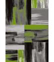 Kusový koberec Lima 1350 green