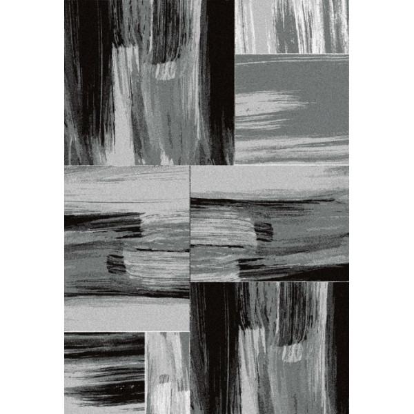Ayyildiz koberce Kusový koberec HAWAII - Lima 1350 grey, koberců 160x230 cm Šedá - Vrácení do 1 roku ZDARMA