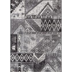 Kusový koberec HAWAII - Lima 1370 black