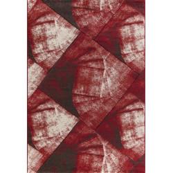 Kusový koberec Oslo 4220 red