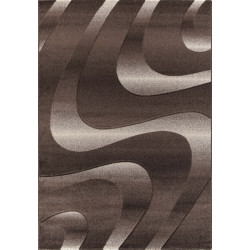 Kusový koberec Oslo 4230 brown
