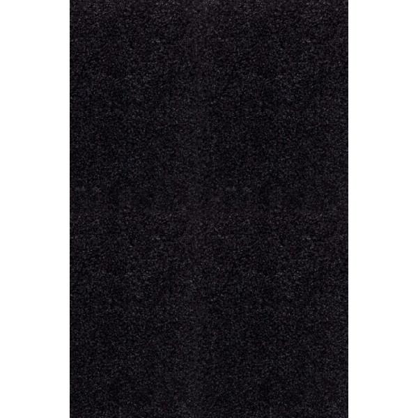 Ayyildiz koberce Kusový koberec Life Shaggy 1500 antra, kusových koberců 200x290 cm% Černá - Vrácení do 1 roku ZDARMA vč. dopravy + možnost zaslání vzorku zdarma