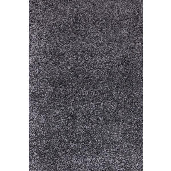 Ayyildiz koberce Kusový koberec Life Shaggy 1500 grey, kusových koberců 200x290 cm% Šedá - Vrácení do 1 roku ZDARMA vč. dopravy + možnost zaslání vzorku zdarma