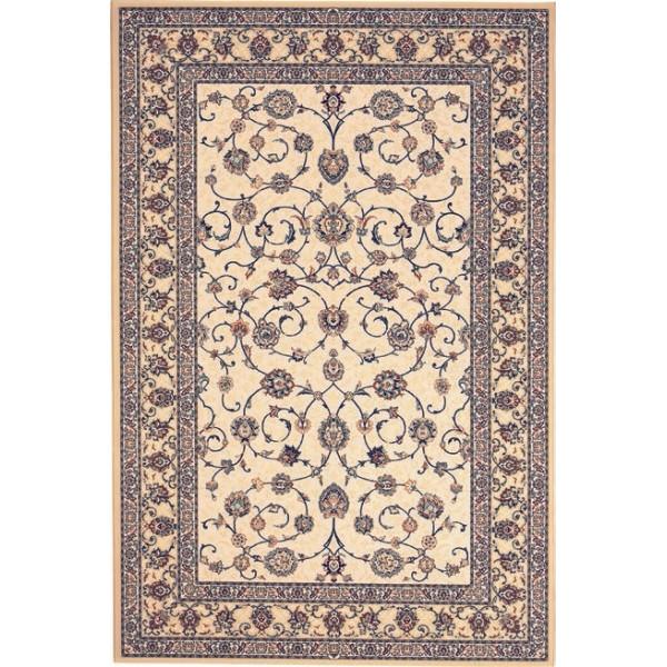 Osta luxusní koberce Kusový koberec Diamond 7214 100, koberců 200x300 cm Béžová - Vrácení do 1 roku ZDARMA