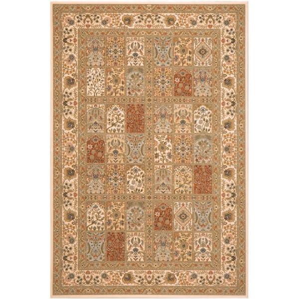 Osta luxusní koberce Kusový koberec Diamond 7216 100, 200x300 cm% Béžová - Vrácení do 1 roku ZDARMA vč. dopravy