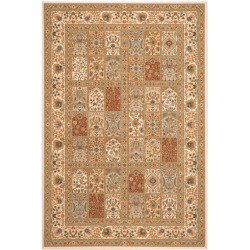 Kusový koberec Diamond 7216 100