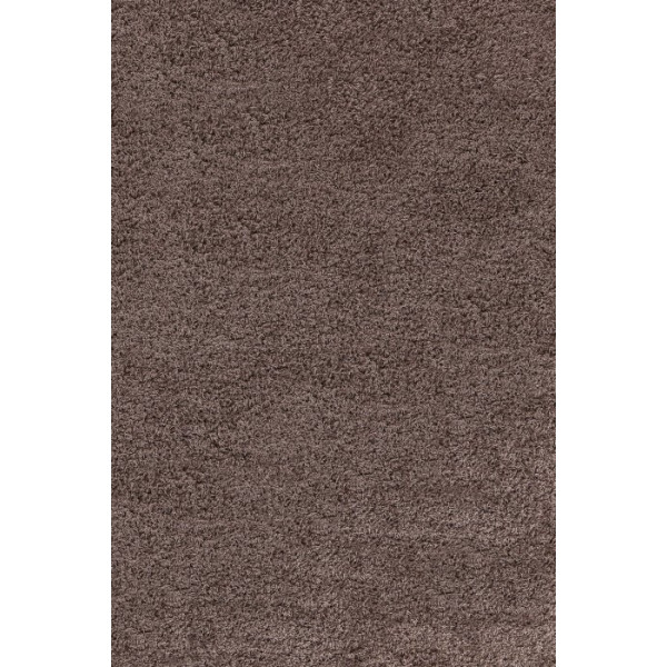 Ayyildiz koberce Kusový koberec Life Shaggy 1500 mocca, kusových koberců 200x290 cm% Hnědá - Vrácení do 1 roku ZDARMA vč. dopravy + možnost zaslání vzorku zdarma