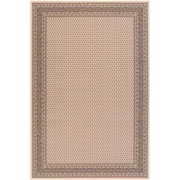 Osta luxusní koberce Kusový koberec Diamond 7243 122, koberců 300x400 cm Béžová - Vrácení do 1 roku ZDARMA