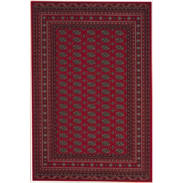 Osta luxusní koberce Kusový koberec Diamond 72212 330, koberců 300x400 cm Červená - Vrácení do 1 roku ZDARMA