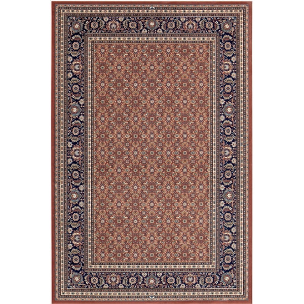 Osta luxusní koberce Kusový koberec Diamond 72240 200, koberců 85x250 Hnědá - Vrácení do 1 roku ZDARMA