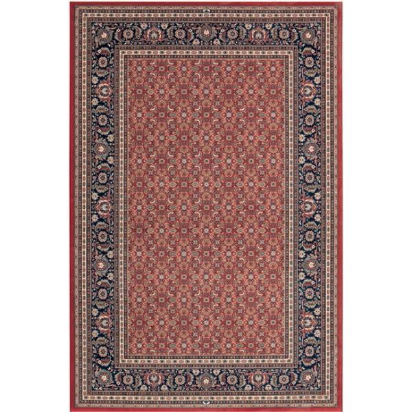 Osta luxusní koberce Kusový koberec Diamond 72240 300, koberců 200x250 Červená - Vrácení do 1 roku ZDARMA